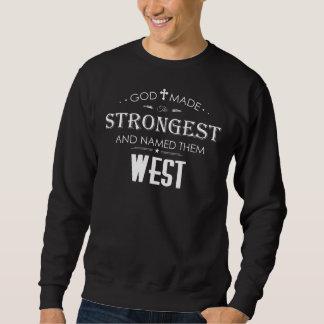 Cooler T - Shirt für WESTEN