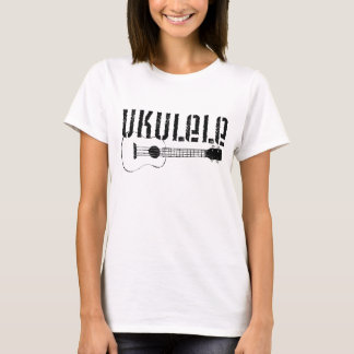 Cooler Ukulele T-Shirt