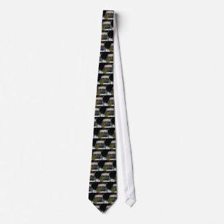 Cooler Unterwasserschatz-Kasten Krawatte