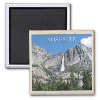Cooler Yosemite-Magnet! Magnete