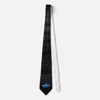 Cooles Auto-Laufen Bedruckte Krawatten