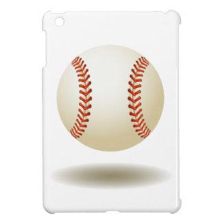Cooles Baseball-Emblem iPad Mini Hülle