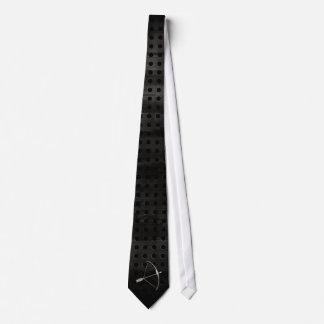 Cooles Bogenschießen Individuelle Krawatten