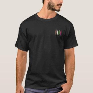 cooles Brandungst-stück T-Shirt