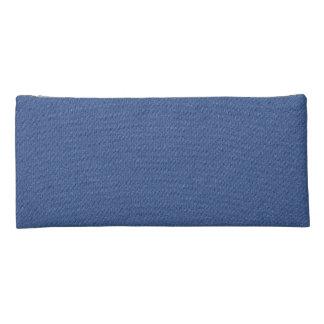 Cooles Denim-blaue Jeans Stiftetasche