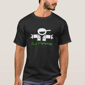 Cooles DJ-Shirt | Personalizable T-Shirt