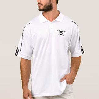 Cooles Drohne Bro Polo Shirt