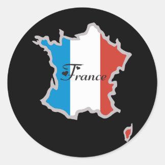 Cooles Frankreich
