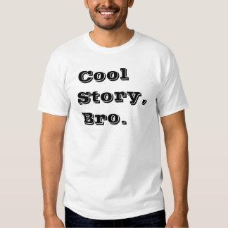 cooles Geschichte bro T Shirt