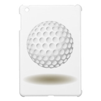 Cooles Golf-Emblem iPad Mini Hülle