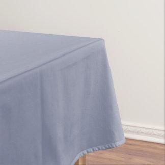 Cooles Grau Tischdecke