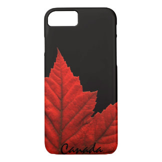 Cooles Kanada iPhone 7 Fall iPhone 8/7 Hülle