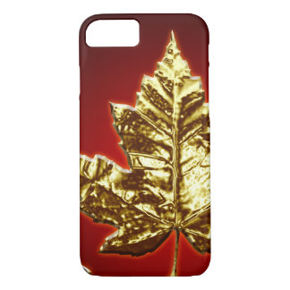 Cooles Kanada iPhone 7 iPhone 8/7 Hülle
