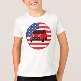 Cooles kundenspezifisches Auto T-Shirt