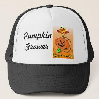 Cooles Material für Halloween Truckerkappe