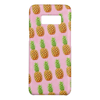 Cooles Muster der Ananas Case-Mate Samsung Galaxy S8 Hülle