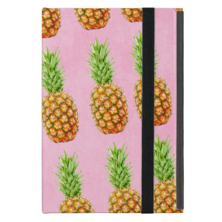 Cooles Muster der Ananas iPad Mini Hülle