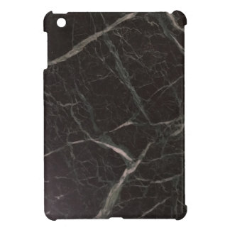 Cooles schwarzes Imitat Marmor4jonas iPad Mini Hülle