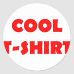 cooles T - Shirtrot