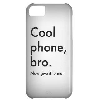 Cooles Telefon, bro. iPhone 5 Fall iPhone 5C Hülle