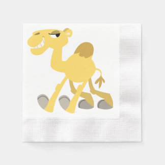 Cooles und niedliches servietten