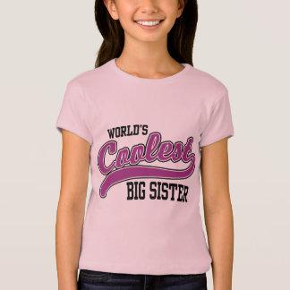 Coolste große Schwester T-Shirt