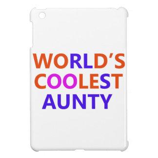 coolste Tante y iPad Mini Hülle