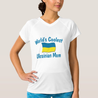 Coolste ukrainische Mamma Shirts