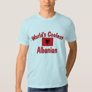 Coolster Albaner Shirts