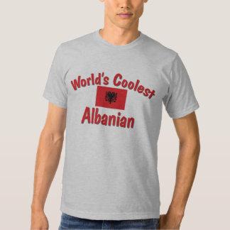 Coolster Albaner T-shirt