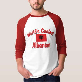 Coolster Albaner T-Shirts