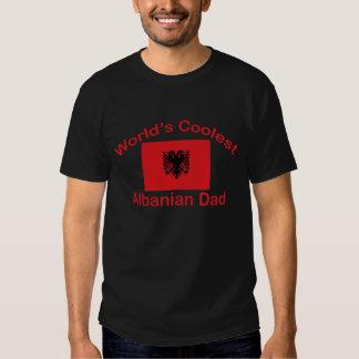 Coolster albanischer Vati Hemden