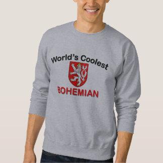 Coolster Böhme Sweatshirt