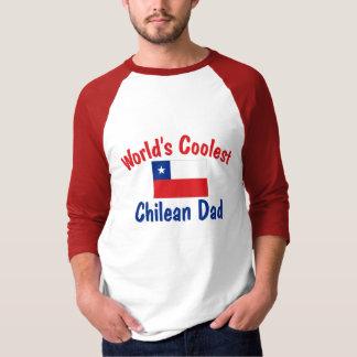 Coolster chilenischer Vati T-Shirt