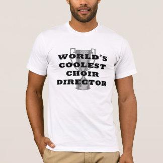 Coolster Chor Dir T-Shirt