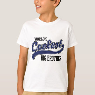 Coolster großer Bruder T-Shirt