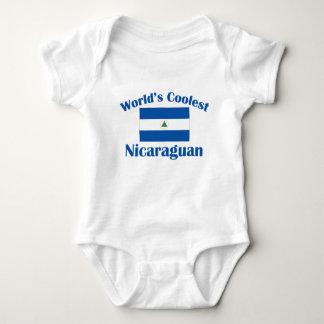 Coolster Nicaraguaner Baby Strampler