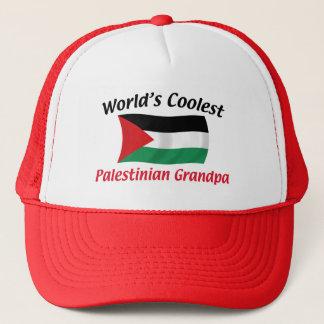 Coolster palästinensischer Großvater Truckerkappe