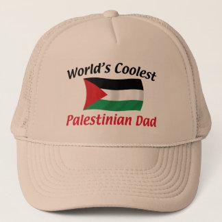 Coolster palästinensischer Vati Truckerkappe