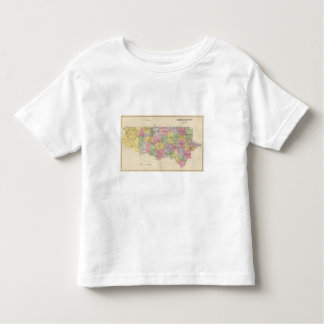 Coos County, NH Kleinkinder T-shirt