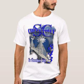 Copper River Bridge_2 T-Shirt