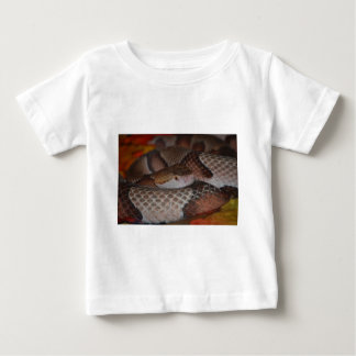 Copperhead Baby T-shirt
