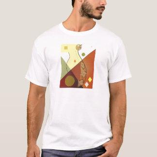 Copperhead Schlangen-Natur-Entwurf T-Shirt