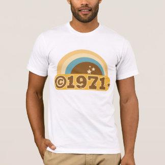 Copyright 1971 T-Shirt