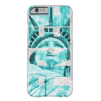 """Coque """"Free"""" by Justamoment Barely There iPhone 6 Hülle"""