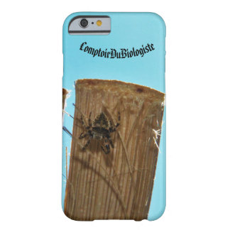 Coque Iphone 6/6s biology arachnid Barely There iPhone 6 Hülle