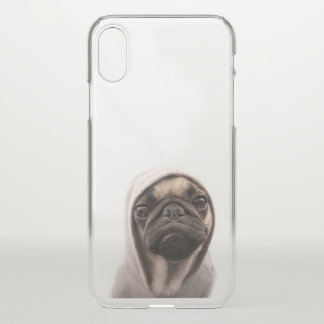 Coque iPhone X Pug/Carlin iPhone X Hülle