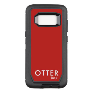 Coque Otterbox samsumg S8 OtterBox Defender Samsung Galaxy S8 Hülle