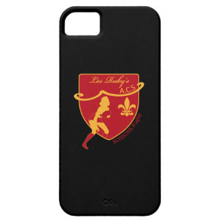 Coque Ruby' s - iPhone SE/iPhone 5/5S Hülle Fürs iPhone 5