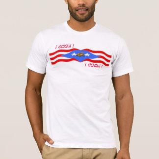 ¡ Coquí, Coquí! Shirt